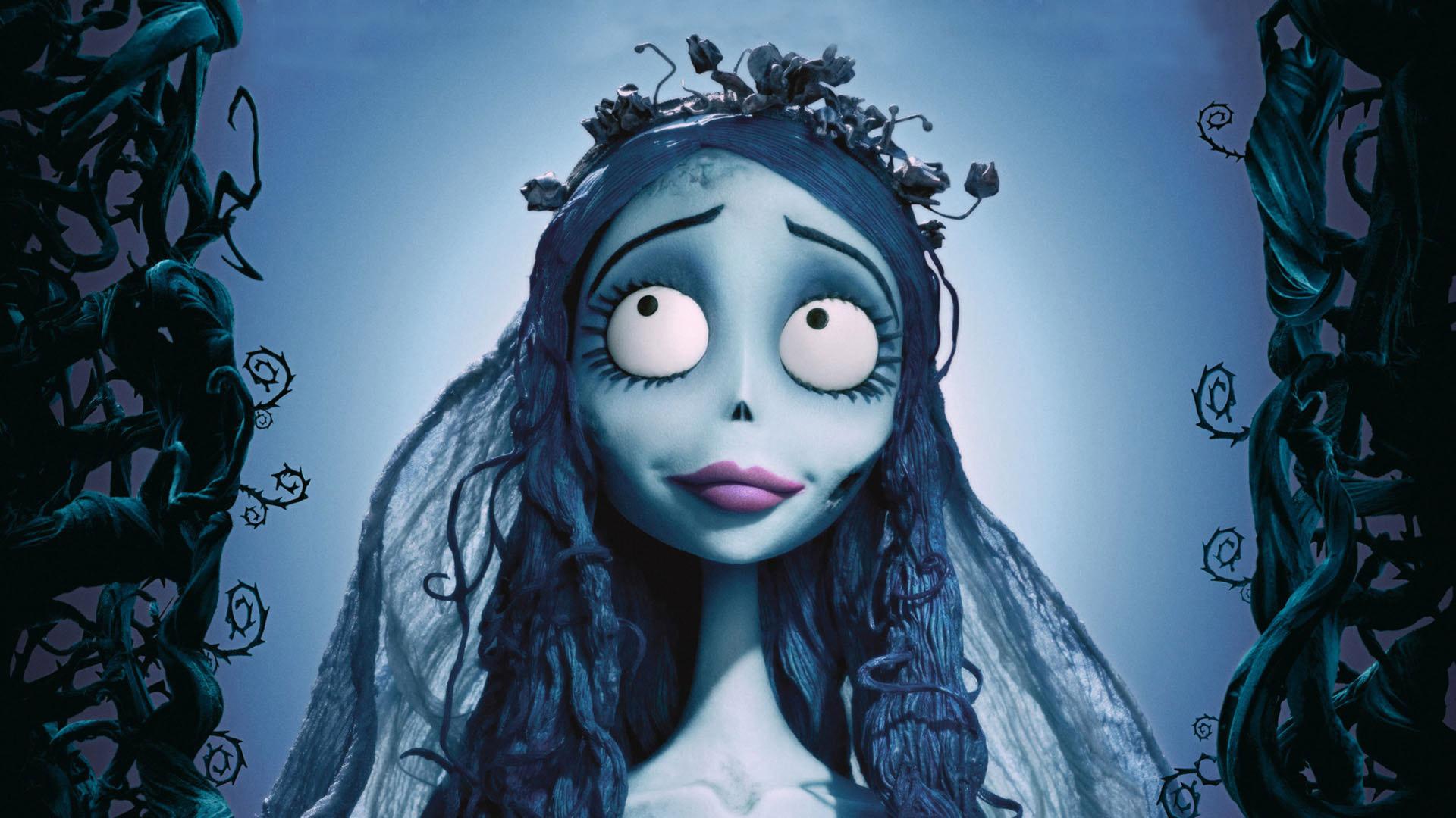 ¿Quién es la novia cadáver?
