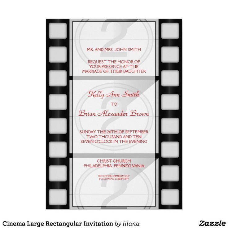 Invitaciones De Entradas Antiguas De Cine