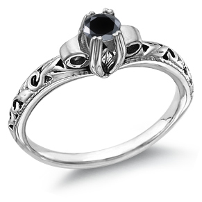 black-diamond-art-deco-ringC