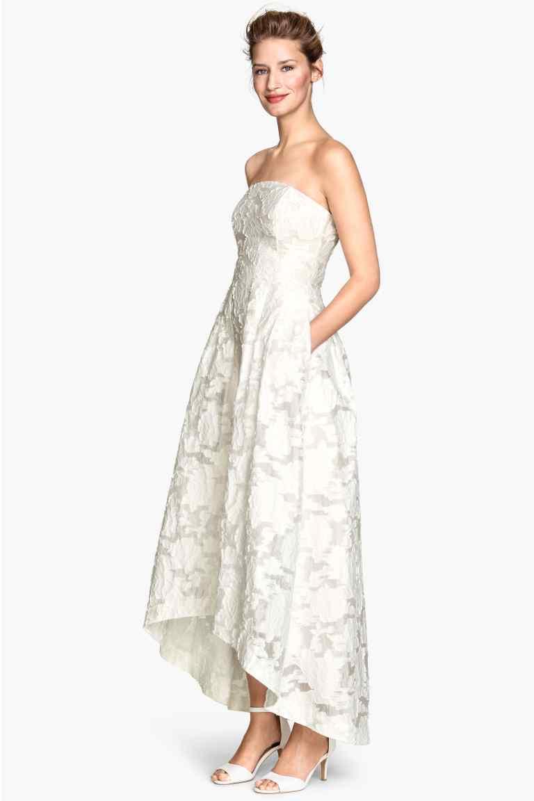 Vestidos de novia en zara