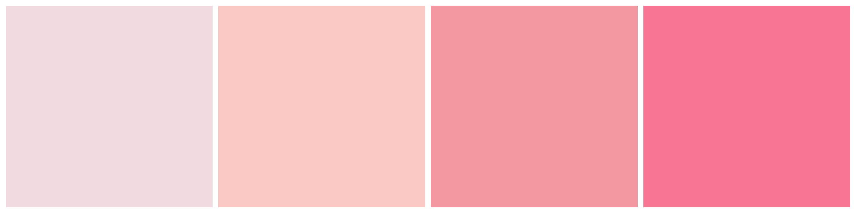 Decoraci n de boda en rosa s y no - Tonos de colores ...