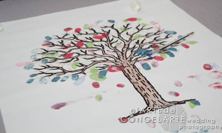 arbolhuellas