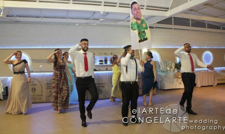 coreografiaamigos
